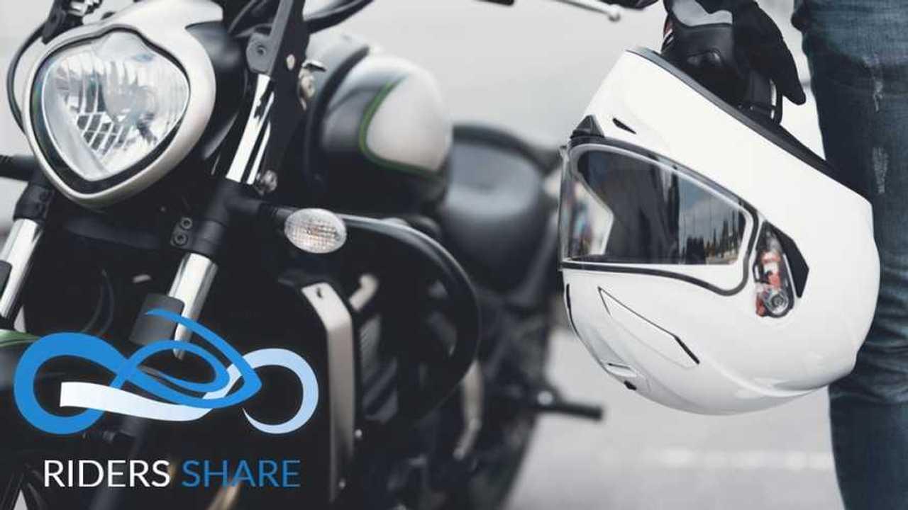 Riders Share Rider Pass