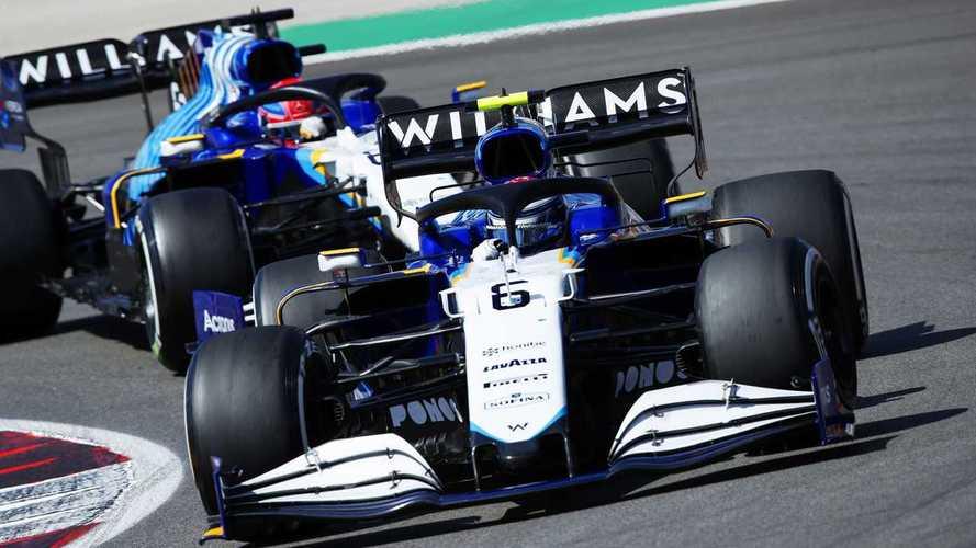 Deretan Orang-orang Kaya di Formula 1