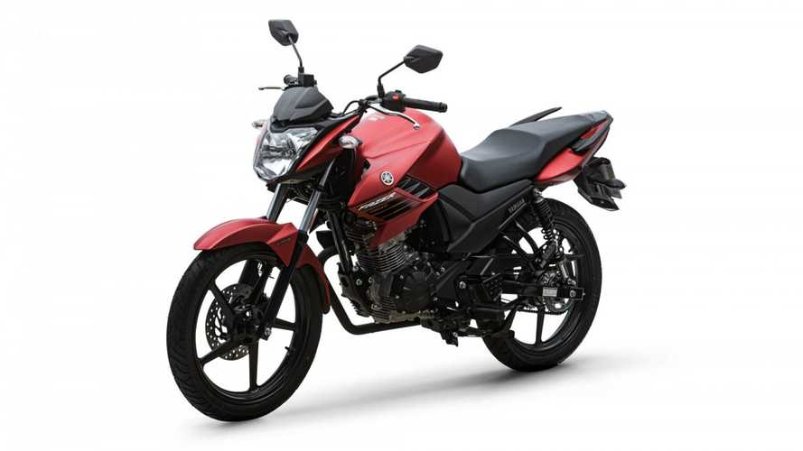 Yamaha Factor e Fazer 2022