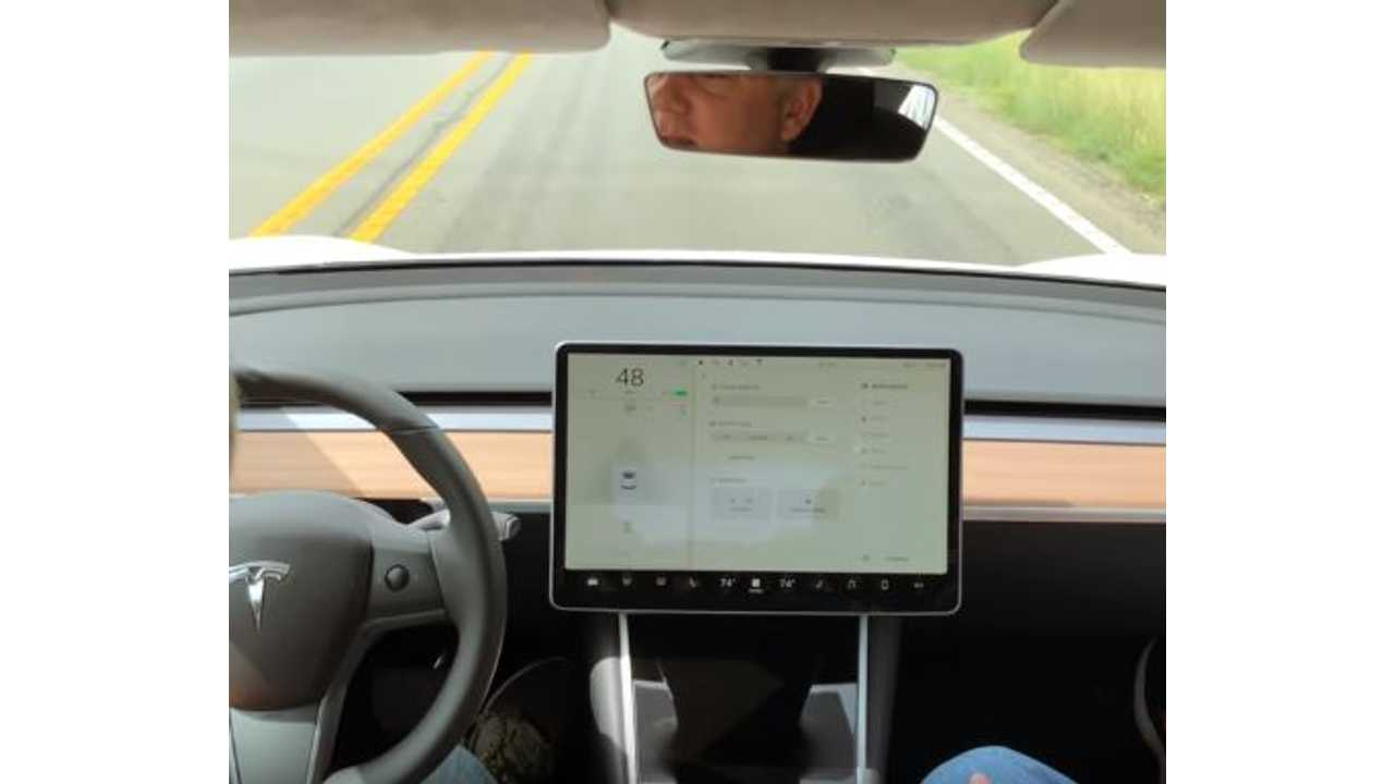 Watch This First Truly Informative, Hour-Long Tesla Model 3 Video With Test Drive