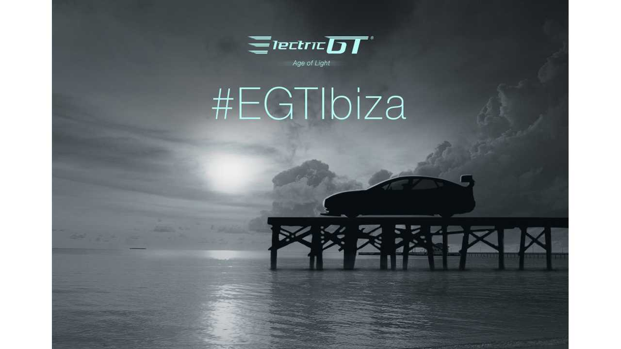 Tesla-Based Racing Series Gets FIA Approval