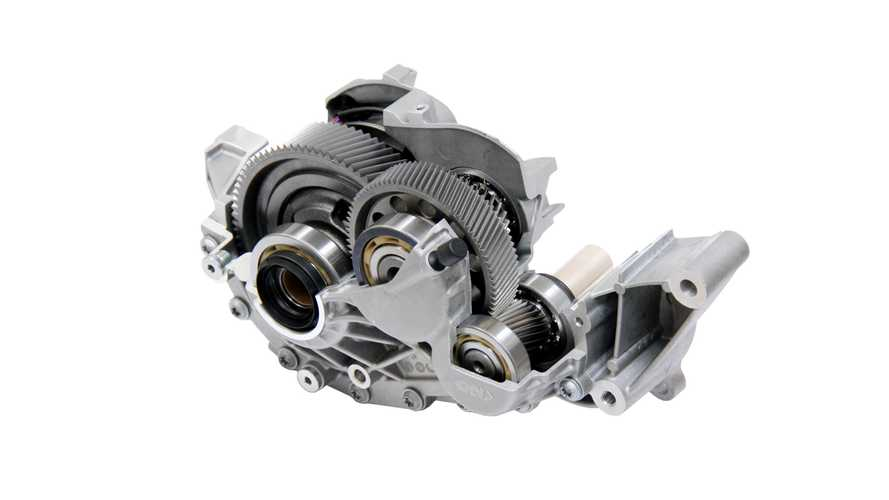 Axle Maker GKN Sees Rising Demand For AWD Plug-In Hybrids