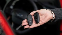 Ford introduces theft-proof keyless fobs