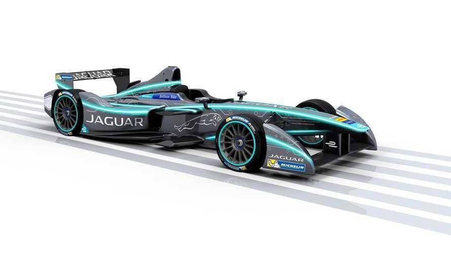 Jaguar Enters FIA Formula E Championship, Replaces Trulli Formula E Team