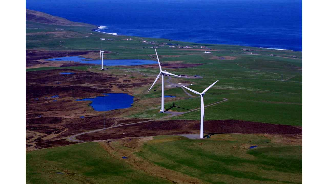 Orkney - Island of the Future | Fully Charged