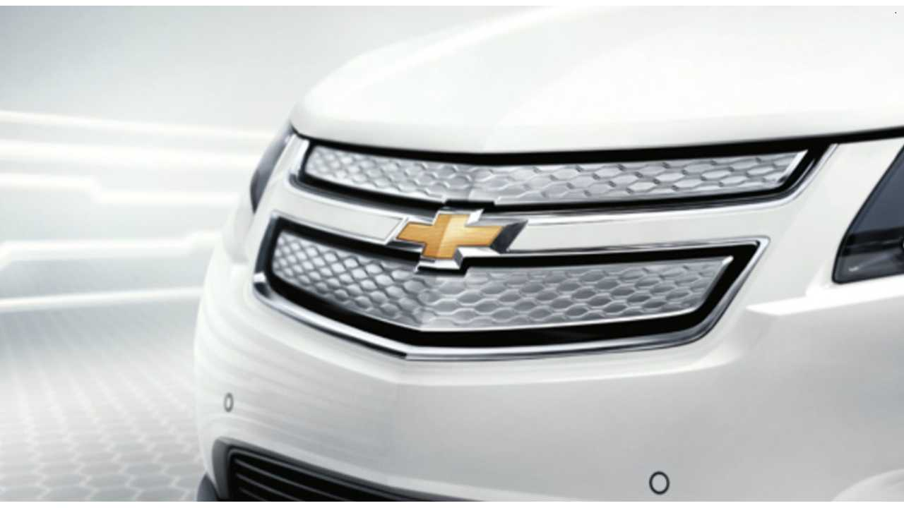 Chevrolet To Launch 20 New Models In China By 2020 - PHEVs Planned