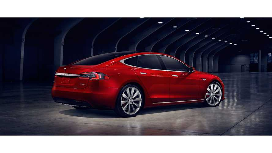Should You Buy A Tesla Model S 100D?