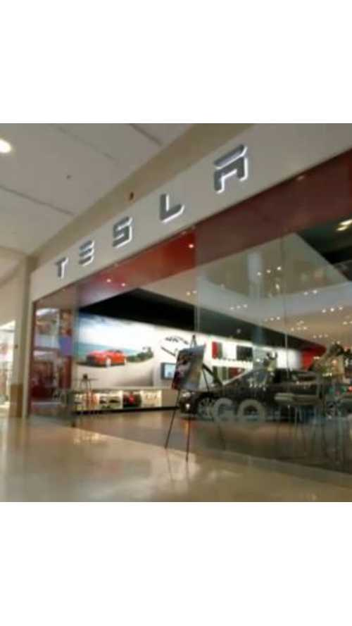 West Virginia Bans Tesla Sales