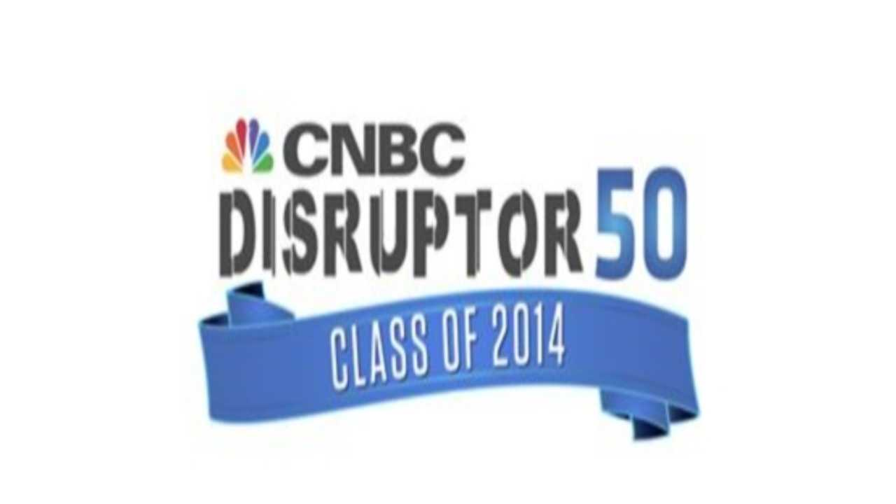 CNBC Disruptor 50 List Includes ChargePoint And SpaceX, But No Tesla Motors