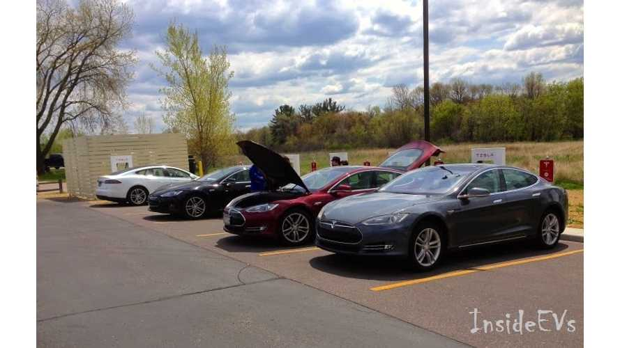 Hear What Tesla Model S Owners Have To Say - Video