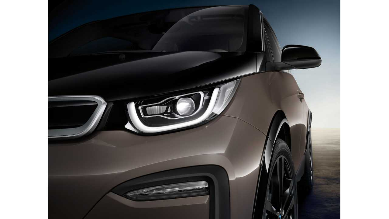 In January 2019, BMW Group Sold Just 7,234 Plug-In EVs