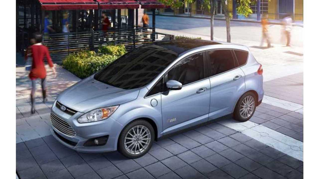Best Plug-In Electric Car Deals For September