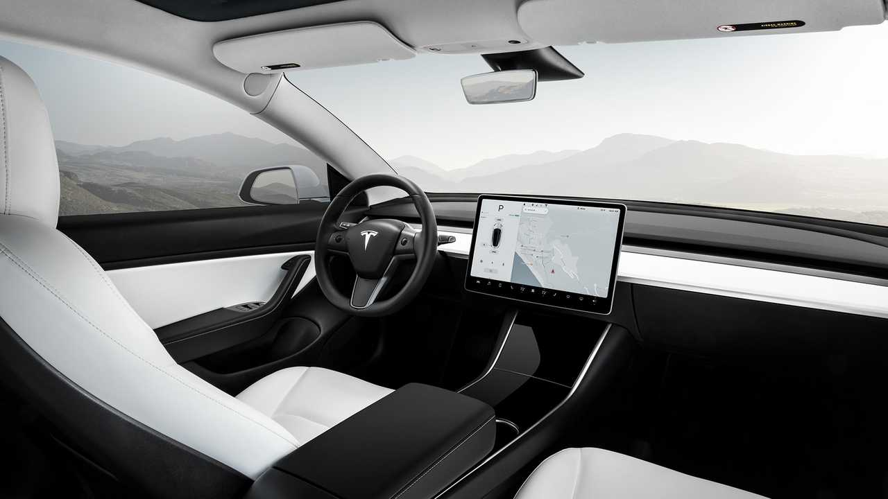 Tesla's Software Innovations Help It To Lead The Charge