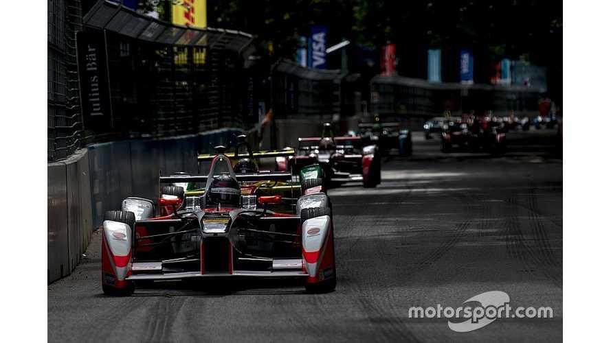 London Wants Formula E Back On Its Streets