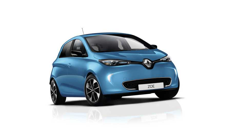 More Than 7,500 Plug-In EV Cars Were Sold In Italy In H1 2019