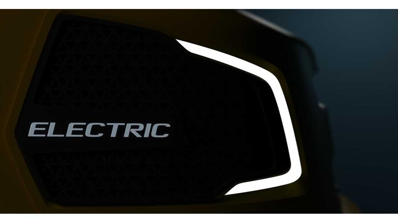Volvo Construction Equipment To Introduce First EVs In Mid-2020
