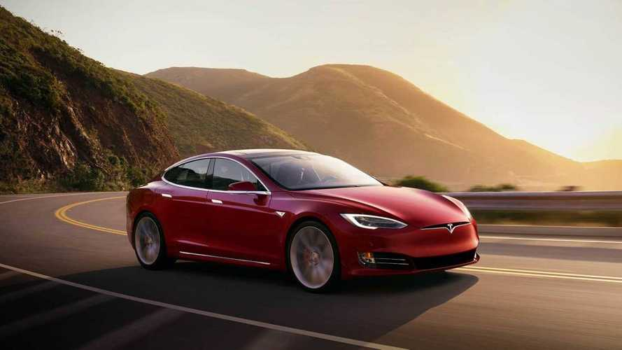 What Makes Tesla Vehicles So Hard To Steal?