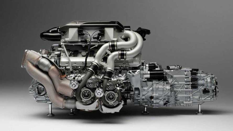 Combustion Engines Peaked In 2018: It's All Downhill For ICE Now