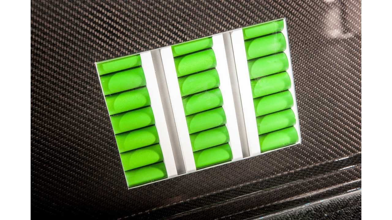 Radically Better Batteries Unlikely Anytime Soon