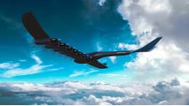 Meet The World's First Hydrogen-Electric Passenger Aircraft: Element One