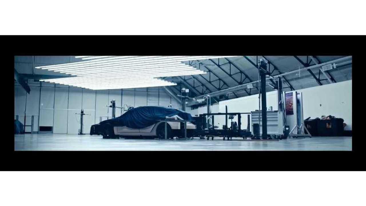 Watch This New Tesla Spec Ad