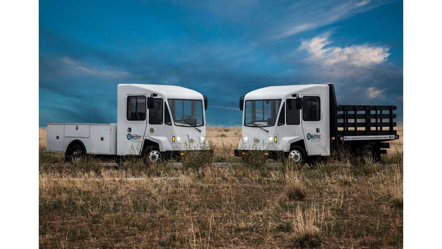 Boulder Electric Ends Production Of Commercial EV Trucks