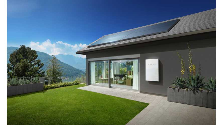 Tesla Powerwall Orders Piling Up In Midwest