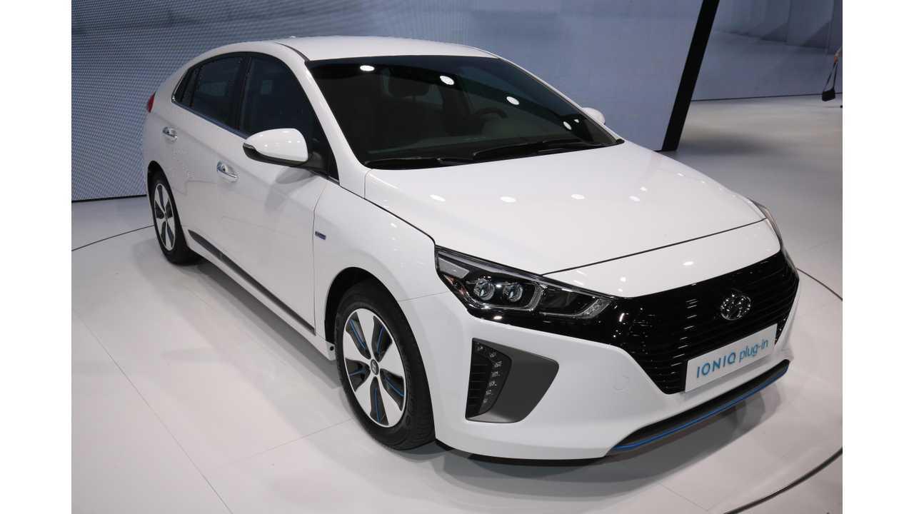 Hyundai Confirms 200-Mile EV For 2018, 250-Miler For 2020*