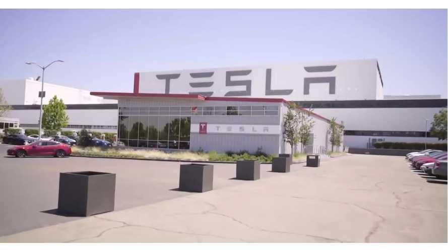 SEC Reportedly Serves Tesla Subpoena After Musk's