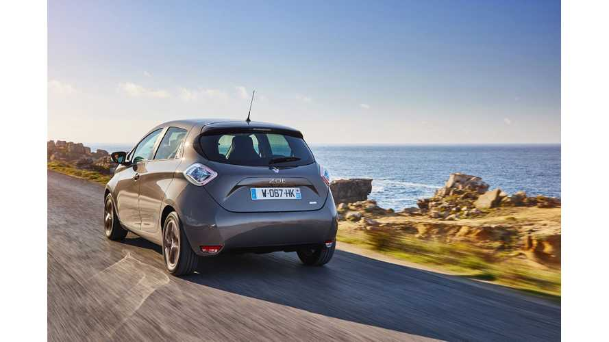 Spain's MOVEA Program Aims To Boost Plug-In Vehicle Sales