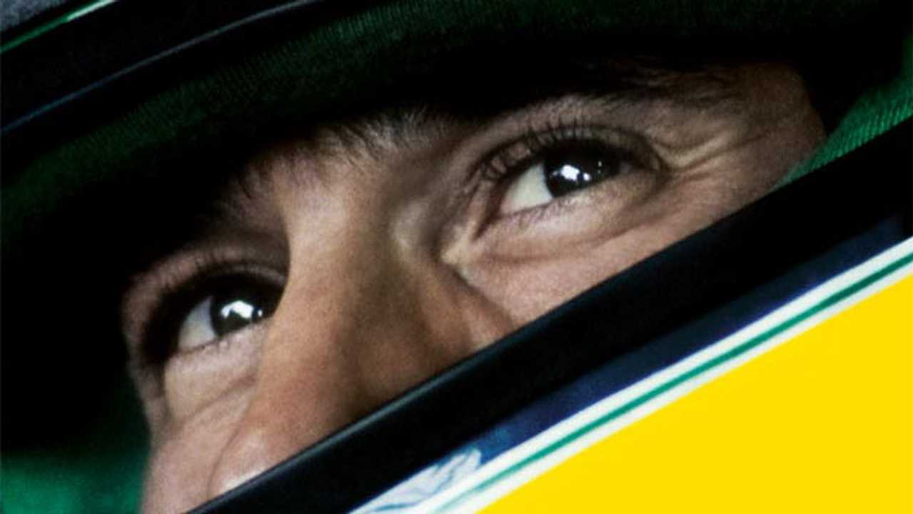 Documental - Senna (2010)