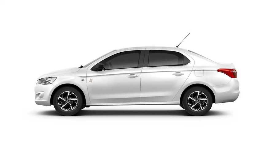 Citroën série spéciale Origins