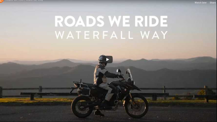 The Roads We Ride: How Australia Encourages You To Ride