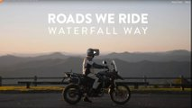 the roads we ride a great motorcycle video