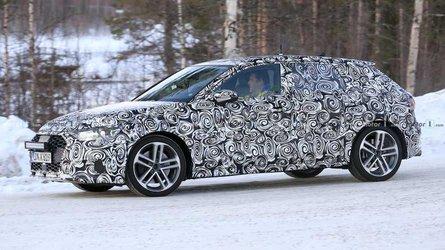 Les prochaines Audi A3 Sportback et S3 surprises en liberté !
