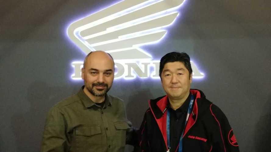 Honda Türkiye Başkanı Takuya Tsumura ile Röportaj