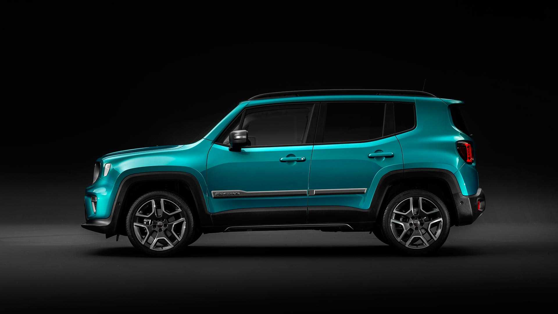 Jeep Cherokee, Compass, Renegade Show Stylish Upgrades In ...