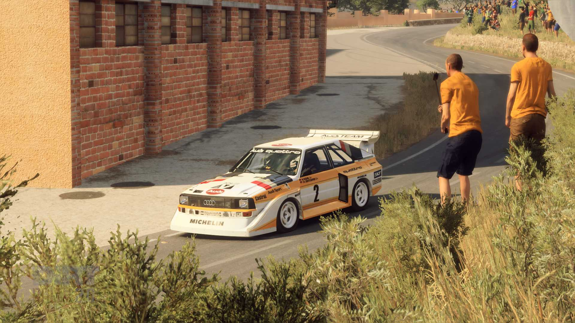 DiRT Rally 2 0 Review: All That And Then Some