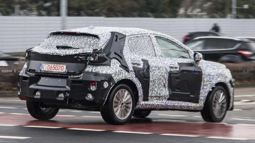 Semana Motor1.com: Flagra do novo EcoSport, Chevrolet anuncia nova linha e mais