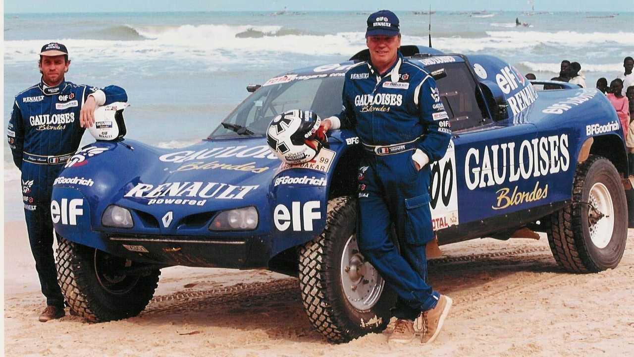 Schlesser-Renault 2000