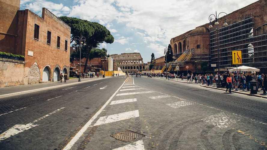 Blocco del traffico a Roma, il 10 febbraio si replica