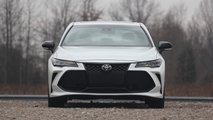2019 Toyota Avalon Touring Review