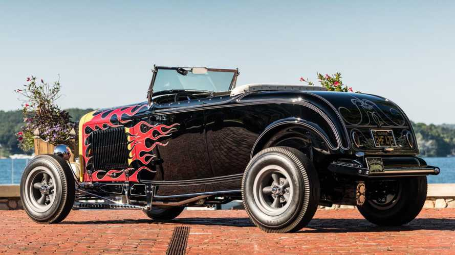 This Is The 1932 Ford That Made Hot Rods Famous