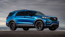2021 ford explorer price cut