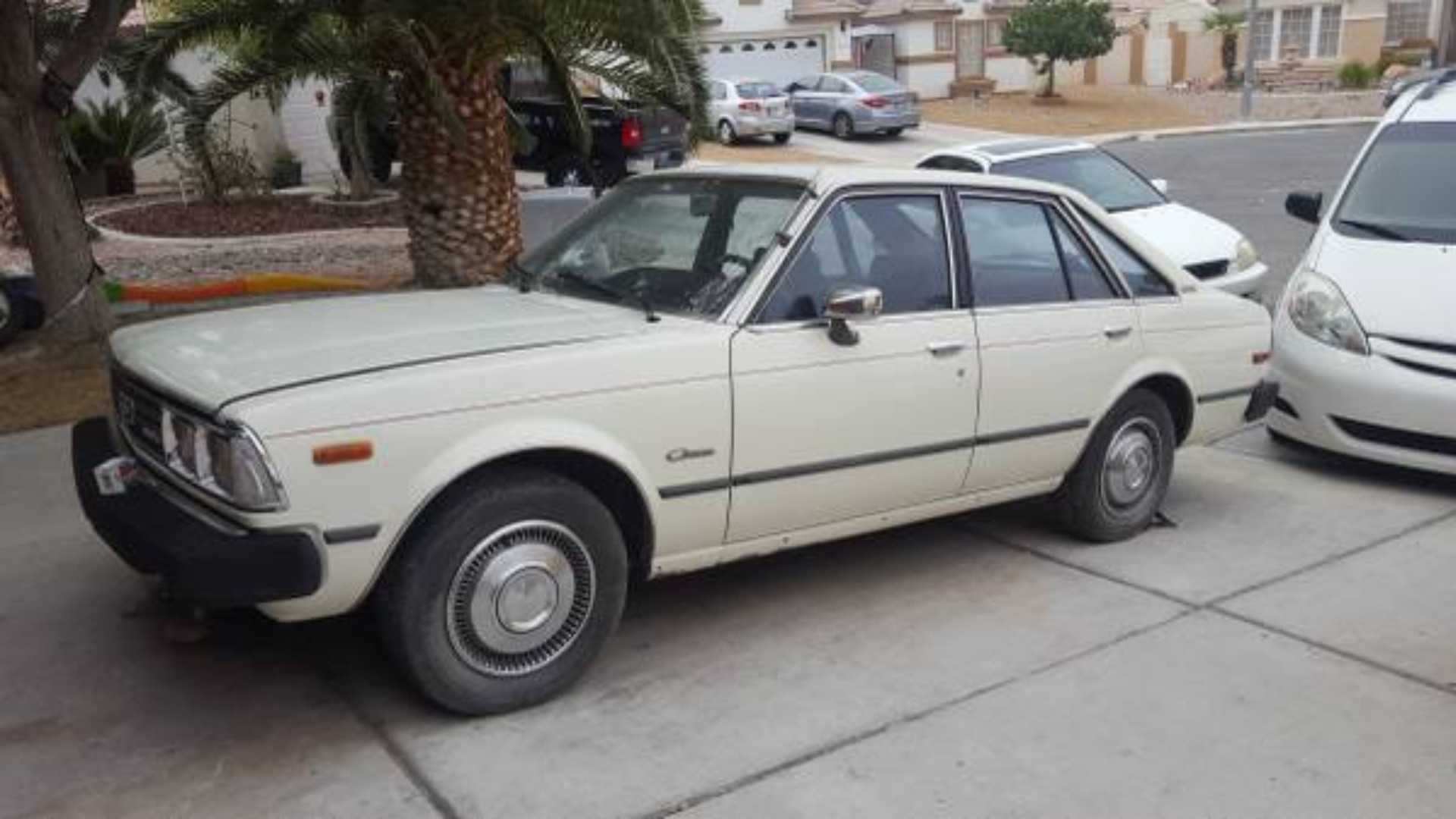 "[""5 Classic Toyotas For Sale On Craigslist""]"