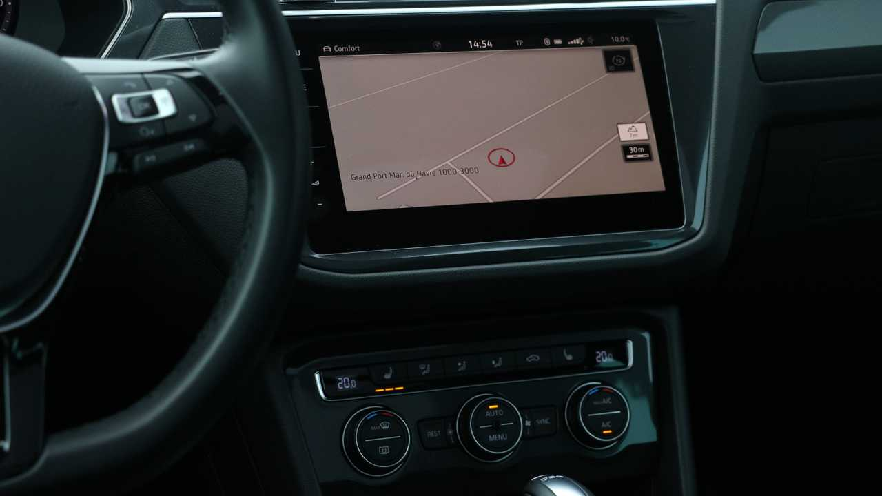 Essai Volkswagen Tiguan : 2.0 TDI 150 ch