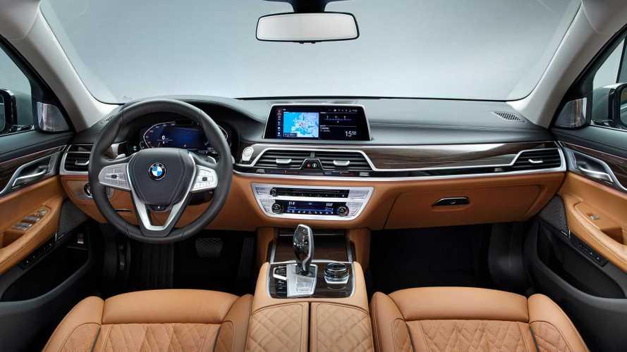 BMW Série 7 (2019)