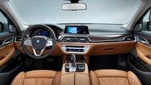 BMW 7-es sorozat (Frissített)