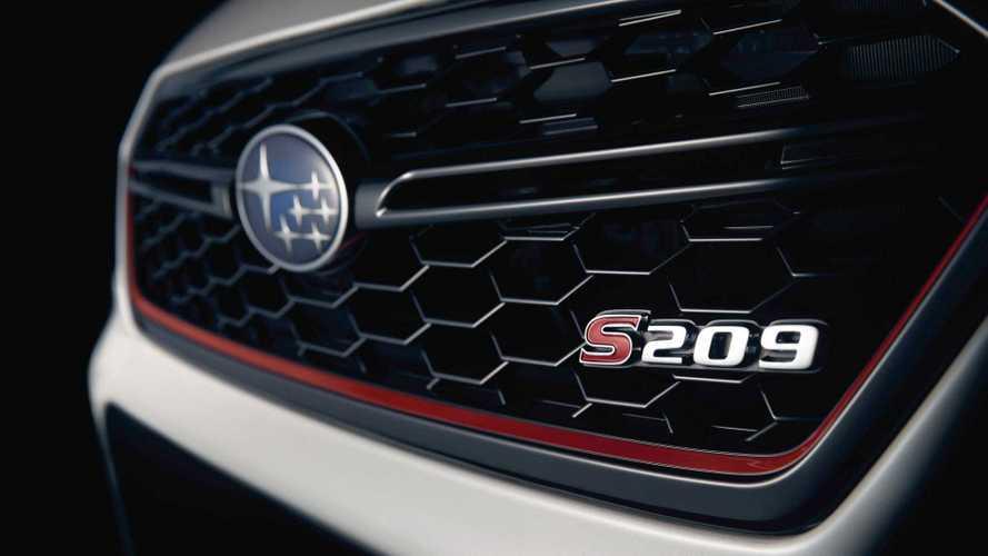 Subaru prepara apresentação de dois híbridos no Salão de Genebra