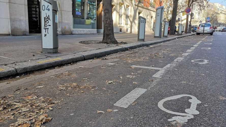 Filiale d'Europcar, Ubeeqo sera le nouvel Autolib' à Paris